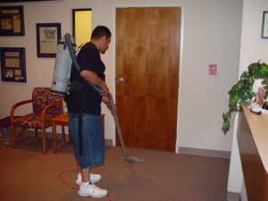 Denver Cleaning Services - janitorial