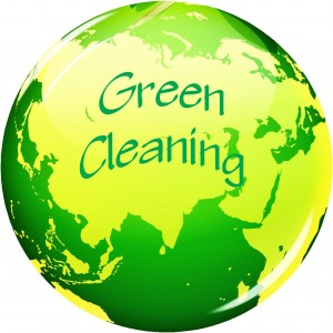 Green Cleaning copy