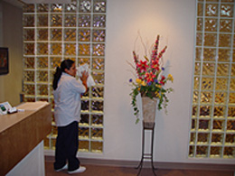 Denver Janitorial Cleaning Requirements