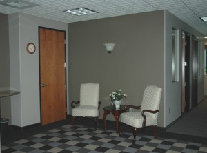 Denver Office Building Cleaning