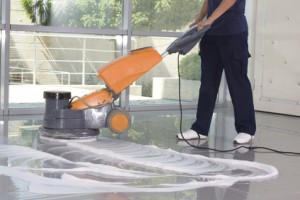 Cleaning Services Thornton