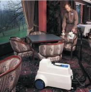 Denver Upholstery Cleaning Services